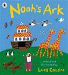 Noah\'s Ark Board Book