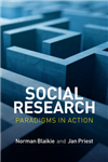 Social Research: Paradigms in Action