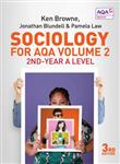 Sociology for AQA Volume 2