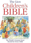 Lion Children's Bible