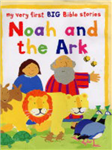 Noah and the Ark: Big Book