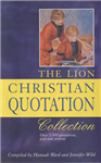 The Lion Christian Quotation Collection