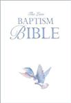 Lion Baptism Bible