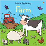 Touchy-feely Farm