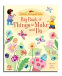 Big Book of Farmyard Tales Things to Make and Do