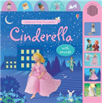 Cinderella: With Sounds