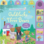 Goldilocks and the Three Bears: With Sounds