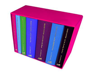 Harry Potter Special Edition Boxed Set