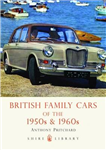 British Family Cars of the 1950s and \'60s