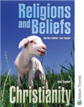 Religions and Beliefs: Christianity: Pupil\'s Book
