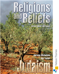 Religions and Beliefs: Judaism: Pupil\'s Book