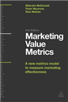 Marketing Value Metrics