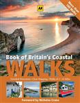 Book of Britain\'s Coastal Walks