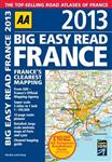 AA Big Easy Read France: 2013