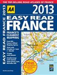 AA Easy Read France: 2013