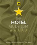 AA Hotel Guide: 2014