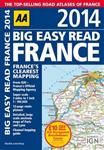 AA Big Easy Read France: 2014