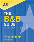 AA Bed & Breakfast Guide: B&B Guide