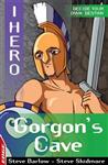 EDGE: I HERO: Gorgon\'s Cave
