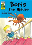 Leapfrog Rhyme Time: Boris the Spider