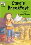 Leapfrog: Cara\'s Breakfast