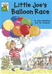 Leapfrog: Little Joe\'s Balloon Race