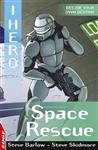 EDGE: I HERO: Space Rescue