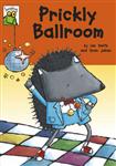 Leapfrog: Prickly Ballroom
