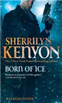 Born Of Ice: Number 3 in series