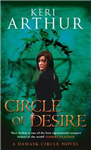 Circle Of Desire: Number 3 in series