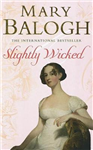 Slightly Wicked: Number 4 in series