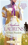 A Fine Passion: Number 4 in series