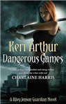 Dangerous Games: Number 4 in series