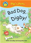 Bad Dog Digby