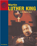 Famous People: Martin Luther King