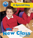 Start Reading: A Special Day: My New Class