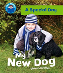 Start Reading: A Special Day: My New Dog