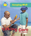 Start Reading: Keeping Well: Taking Care