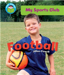 Start Reading: My Sports Club: Football