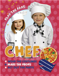 Play the Part: Chef