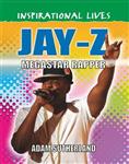 Inspirational Lives: Jay Z