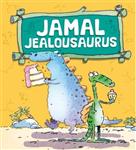 Dinosaurs Have Feelings, Too: Jamal Jealousaurus