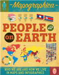 Mapographica: People on Earth