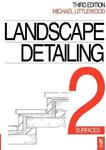 Landscape Detailing: Surfaces: v. 2: Surfaces