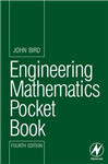 Engineering Mathematics Pocket Book, 4th ed