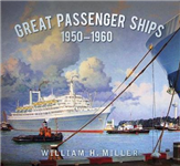 Great Passenger Ships 1950-60