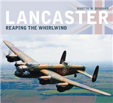 Lancaster: Reaping the Whirlwind paperback edition