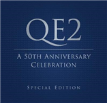 QE2: A 50th Anniversary Celebration slipcase
