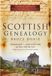 Scottish Genealogy Fourth Edition