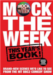 Mock the Week: This year\'s book!